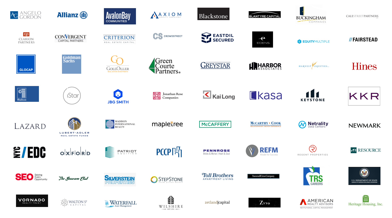 Career Fair Logos 2021